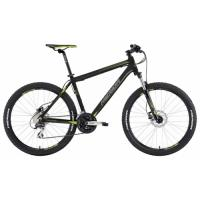 Велосипед Merida Matts 6.20-D 20'' 16 Matt-Black(Green)