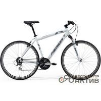 В-д Merida Crossway 20-V 52cm '14 White (grey)