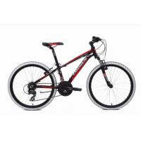 Вел-д Cronus BEST MATE 24 boy black/red/white matt 12,5