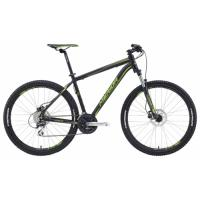 Велосипед Merida Big 7 20-D 20'' 16'' Matt Black(Green)