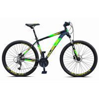 Велосипед Cubus ELEMENT 900 19'' диск