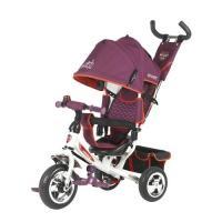 Велосипед 3-х кол 950 D фиолетовый