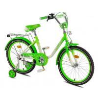 Велосипед MaxxPro Sofia Z18404 бело/зеленый