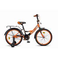 Велосипед MaxxPro Sport Z18212 сер/черн/желт