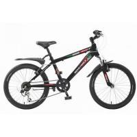 Велосипед NOVATRACK 20'', POINTER. 6-ск,черный 117049