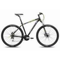 Велосипед Cronus HOLTS 1.0 29 black/dark grey/green 21