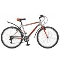 Велосипед Stinger Defender, 18'',серый, 117280