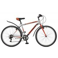 Велосипед Stinger Defender, 20'',серый