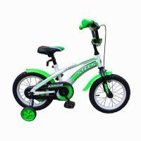 Велосипед STELS Arrow  8.5 зеленый артV020