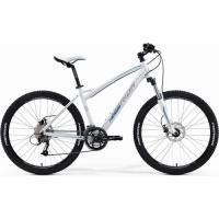 Велосипед Merida Juliet 6.40-D 20'' 15 Silk White (grey/lite blue)