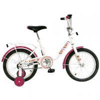 Велосипед Tech Team T 14131 розовый