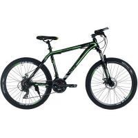 Велосипед PULSE MD500 алюм 17
