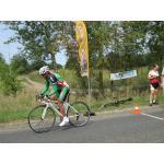 Чемпионата Курской области по шоссейным велогонкам