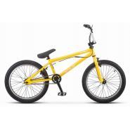Велосипед STELS Saber 20,5 желтый арт.V010