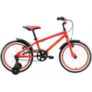 Велосипед Welt Dingo 18 2021Red/yellow