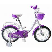 20 Вел-д Tech Team Firebird бело-фиолетовый (сталь)