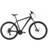 Велосипед Stark Hunter 29.3 HD черный/черный 20'' (2021)