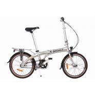 Велосипед Pegasus'' D3A (2015) OneSize серый