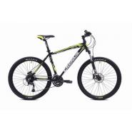 Велосипед Cronus HOLTS 4.0  green/black/white matt  19