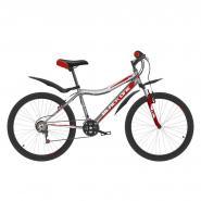 Велосипед Cronus BEST MATE 24 boy black/red/white matt 12,5