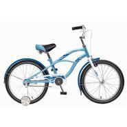 Велосипед NOVATRACK 16'', круизёр,