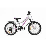 Велосипед Faraon V2062, 6ск розовый