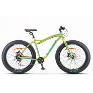 Велосипед Stels Aggressor D 18 салатовый арт.V010
