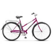 Велосипед Stels Navigator-300 Lady 20 арт.Z010 фиолетовый