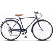 Велосипед Stels Navigator-360 20,5 арт.V010 синий 7ск
