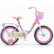 Велосипед STELS Flyte Lady 12 розовый арт.Z011