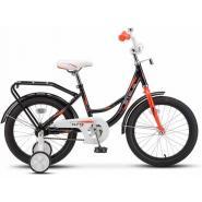 Велосипед STELS Flyte 9,5 черный/красный арт.Z011