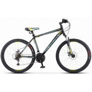 Велосипед Десна-2610 MD 16 черный/серый артV010
