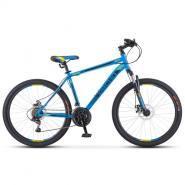 Велосипед Десна-2610 MD 18 синий/черный артV010
