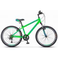 Велосипед Десна Метеор 14 зеленый арт.V010
