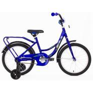 Велосипед STELS Flyte 9,5 синий арт.Z011