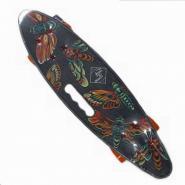 Скейтборд пластик Fishboard 23 1/6 TLS-406