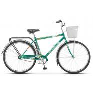 Велосипед Stels Navigator-300 Gent 20 арт.Z010 зеленый
