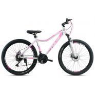 Велосипед Faraon MD2080, 6ск розовый