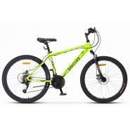 Велосипед Десна-2611 MD 19 желтый артV010