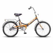 Велосипед Stels Pilot-310 13 артZ011 оранжевый