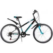 Велосипед Foxx Mango 12'', черный