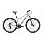 Велосипед Welt Edelweiss 1.0 HD '19 matt dark ocean blue M