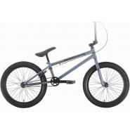 Велосипед Stark'19 Madness BMX 3 белый/золотистый