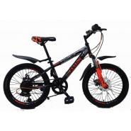 Велосипед Faraon MD2030 черно/красный