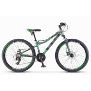 Велосипед Stels Navigator-710 MD 16