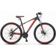 Велосипед Stels Navigator-710 MD 19 черный арт.V010