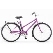 Велосипед Десна Вояж Lady 20 фиолетовый арт.Z010
