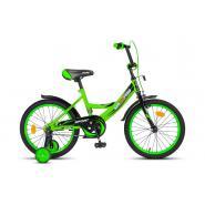 16 Вел-д SPORT-16-1 зелено-черный