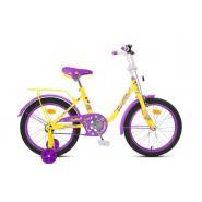 16 Вел-д SOFIA-16-4 желто-фиолетовый