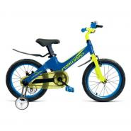 Велосипед FORWARD COSMO 1ск, синий